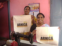 Arnica Bags Now Available