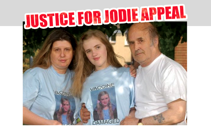 Justice for Jodie